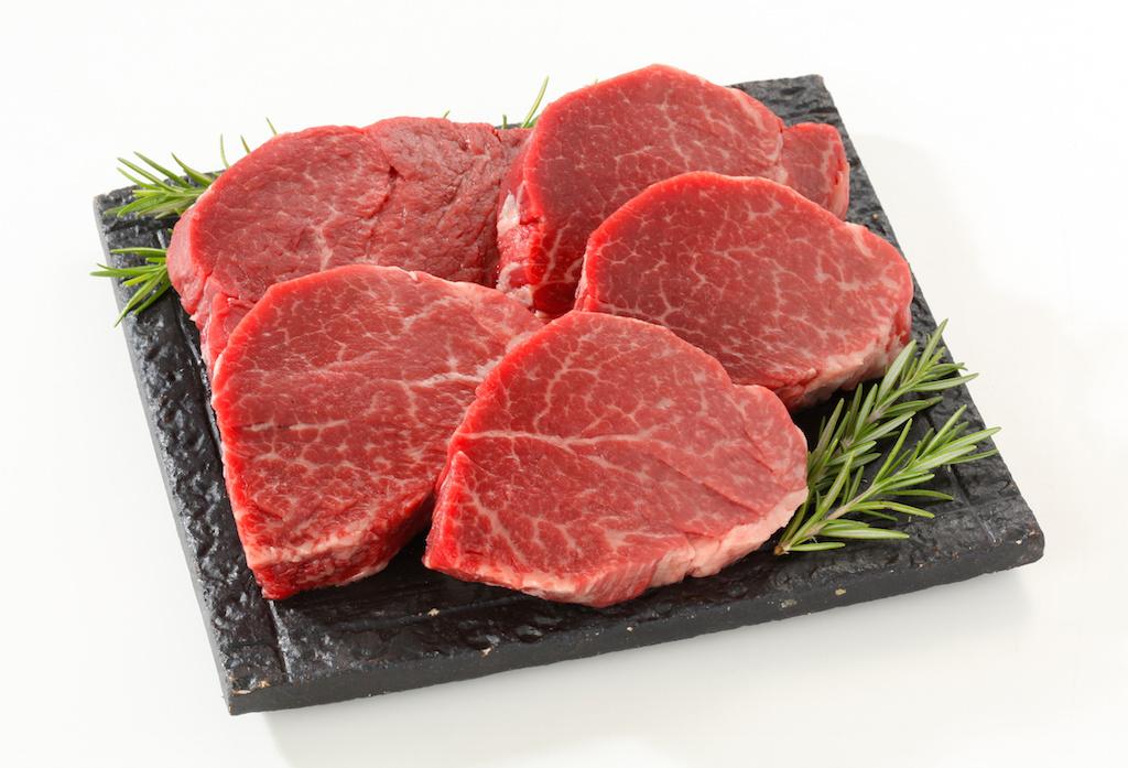 母の日のお肉